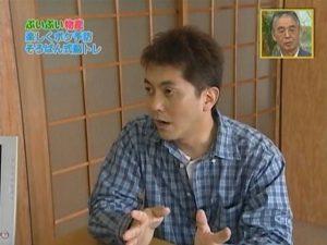 2007年5月29日 毎日放送 ちちんぷいぷい